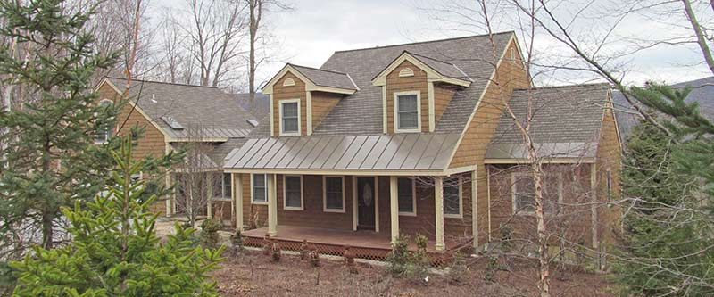 Residential roofing systems for all types of homes