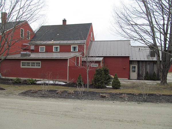 Commercial Residential Roofing Gallery Vermont Roofing