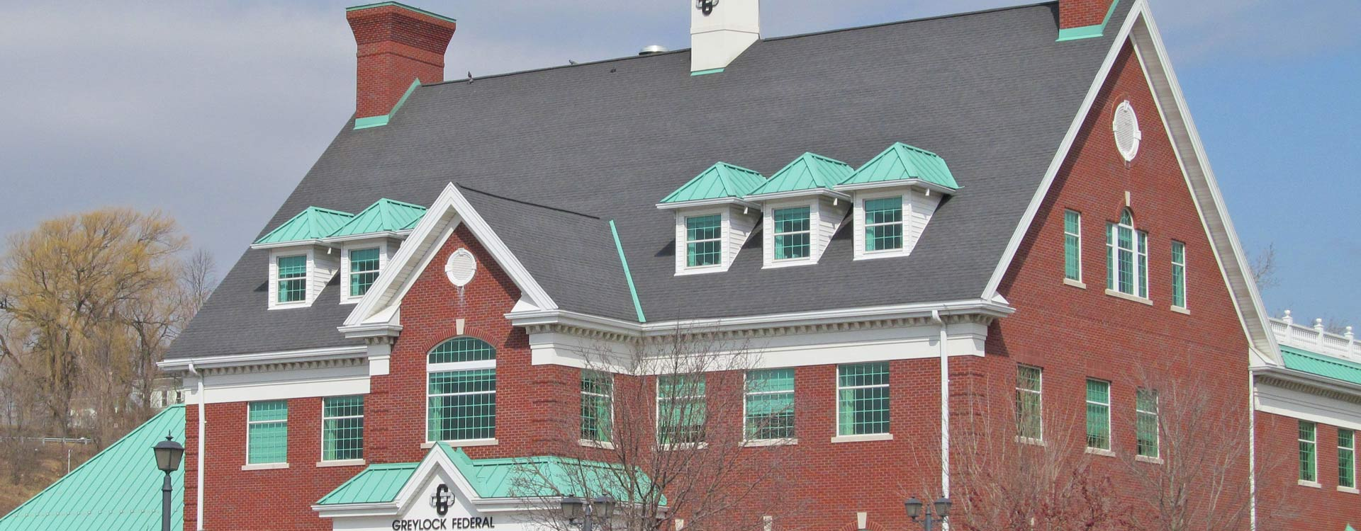Vermont Roofing Company Project